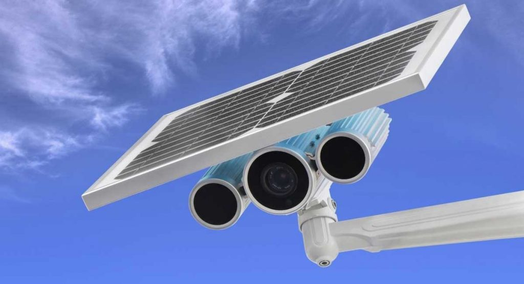 Buying the Best Solar Powered Security Camera in 2020