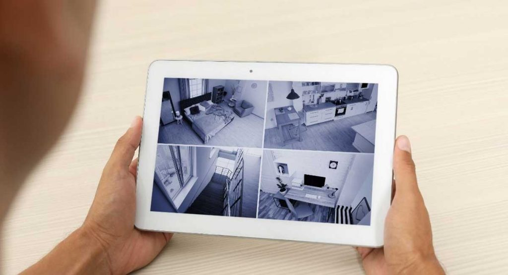 How to Install Security Camera WiringLike a Pro